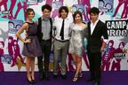 Image 2: Camp Rock cast on the red carpet