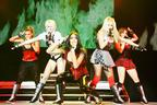 Image 10: Pussycat Dolls at the Jingle Bell Ball