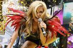 Image 1: Ke$ha on Stage