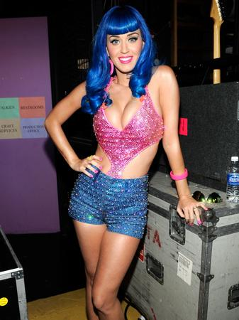 Katy perry 2010