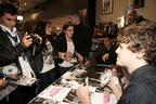 Image 4: the wanted meet signing at hmv
