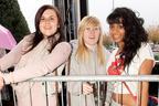 Image 2: The Wanted signing HMV