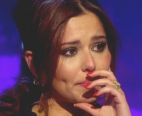 Cheryl cole piers morgans life stories
