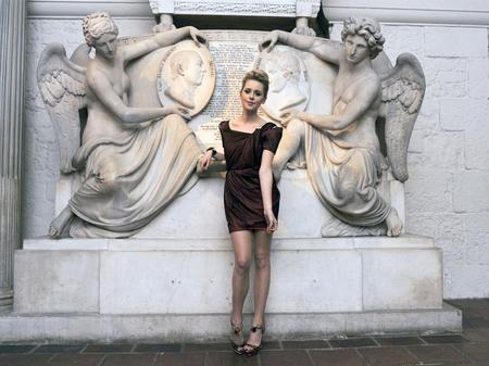 diana vickers charity event