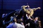 Image 8: ke$ha performing live