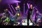Image 6: jls performing live