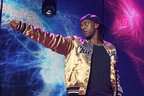 Image 6: JLS - Jingle Bell Ball 2010