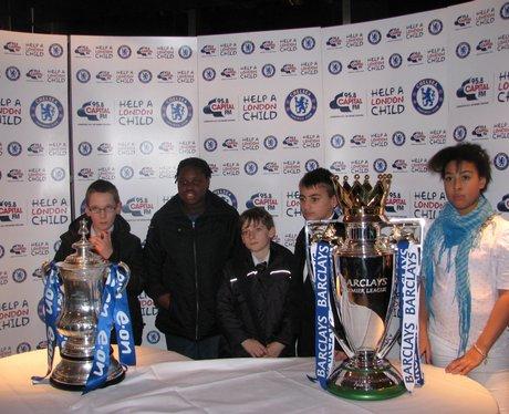 Chelsea FC party