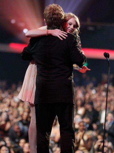 taylor swift The People's Choice Awards