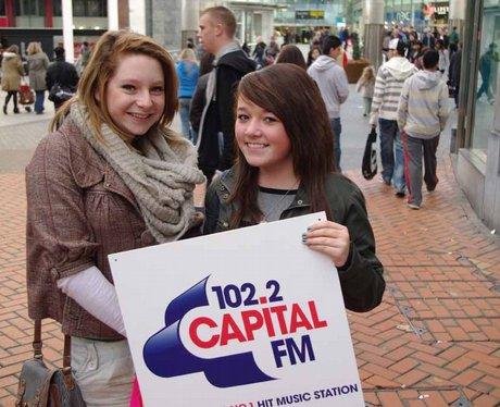 Capital Hot Spots Birmingham