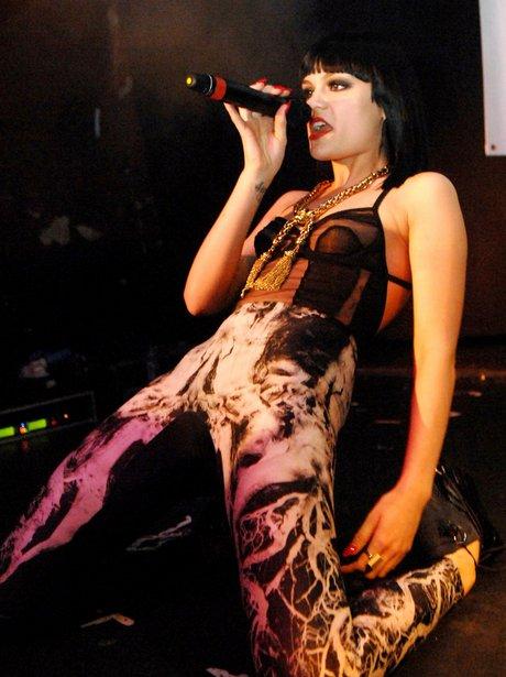 Jessie J - Barfly