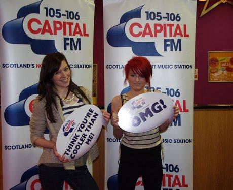 Capital Street Stars - 21st Feb 09