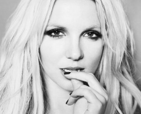 britney spears out magazine
