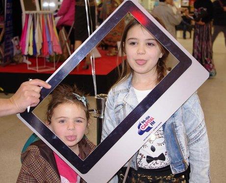 Pamper Event at Broadmarsh