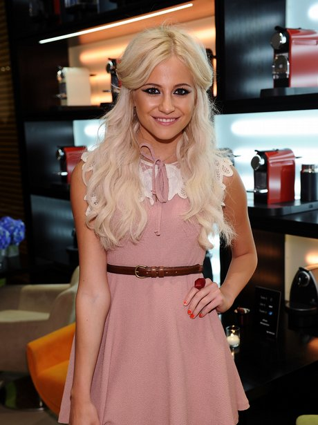 Photos of the week pixie lott