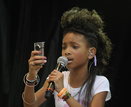 Photos of the week willow smith