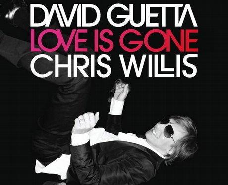 David Guetta Love Is Gone