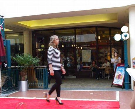 Winchester Fashion Shows Brooks Centre