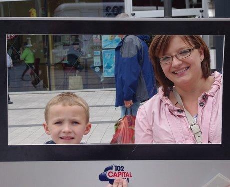 Capital Bus Tour The Rock Bury
