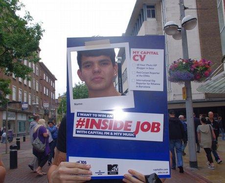 MTV Inside Job - Hull