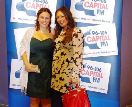 Retail Awards, Highcross 2011