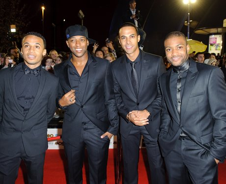 Mobo Awards 2011
