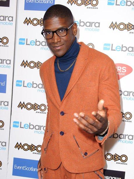Labyrinth Mobo Awards 2011