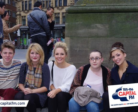 Newcastle 09.10.11