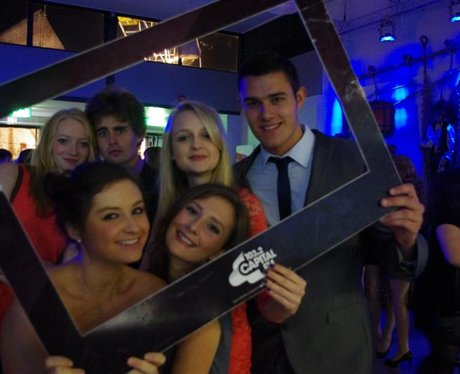 Southampton Uni Freshers Ball - Groups