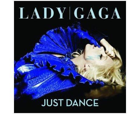 Lady Gaga just dance