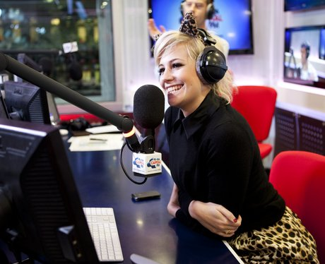 Pixie Lott's Live Webchat On Capital