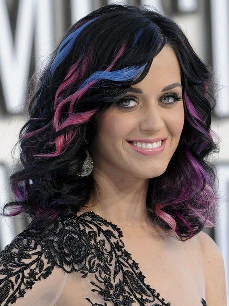 4 katy perrys rainbow style hair 20 of katy perrys