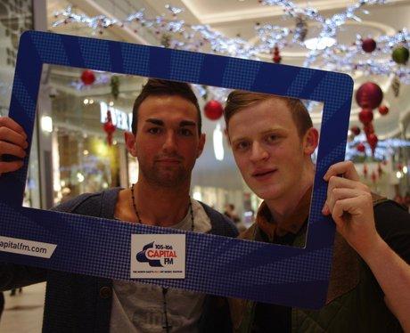 The Big Christmas Giveaway at Eldon Square week 3