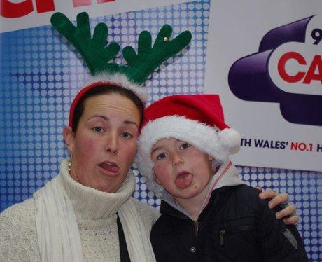 Christmas @ Queen's Arcade