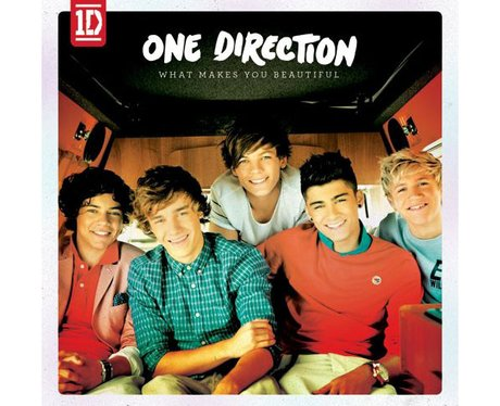 One Direction 'What Makes You Beautiful'