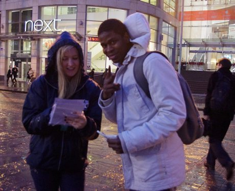 Street Stars brought smiles to 2012