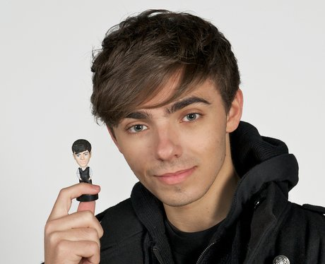 The Wanted Dolls