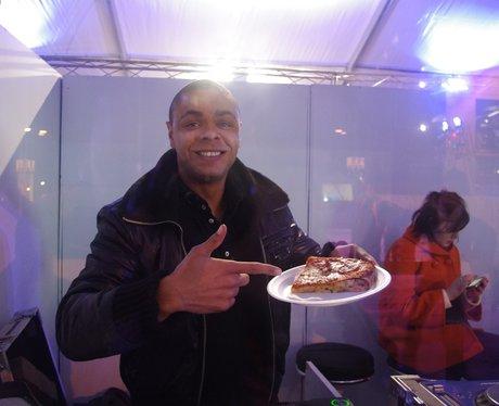 Capital FM Ice Cube @ Millenium Square Leeds - Fri