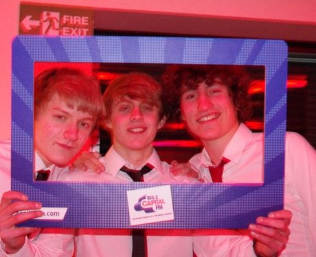 Hit Music Zone - AFC Bournemouth
