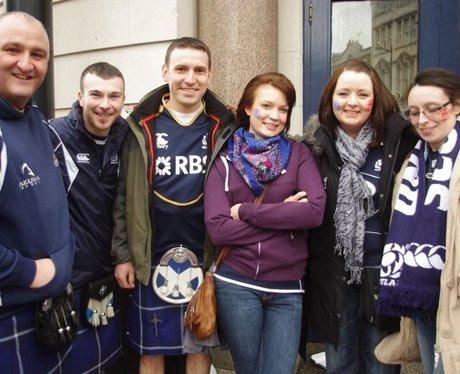 More Wales V Scotland Six Nations 2012