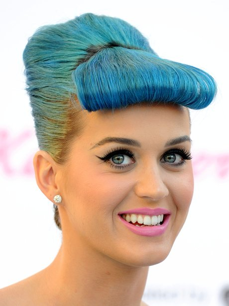 katy perry launches eyelash range