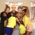 Image 1: The Saturdays twitter