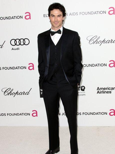 Elton John AIDS Foundation's Oscar Viewing Party