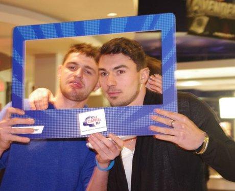 Hit Music Zone - Vue Portsmouth