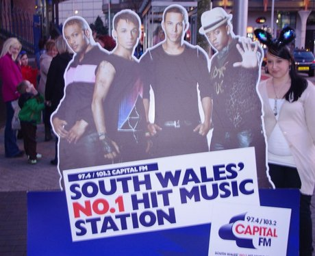 jls in Cardiff