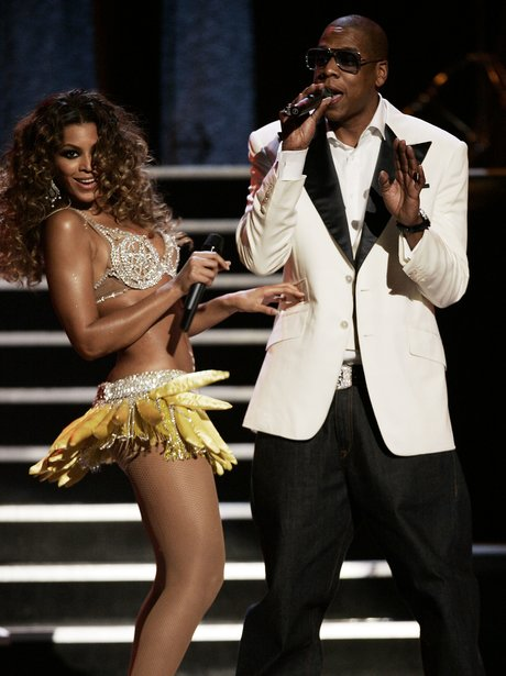 Beyonce And Jay-Z Get Matching Tattoos - Beyonce And Jay-Z ...