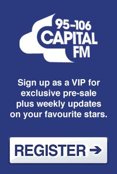Capital STB 2015 VIP Pre-Sale