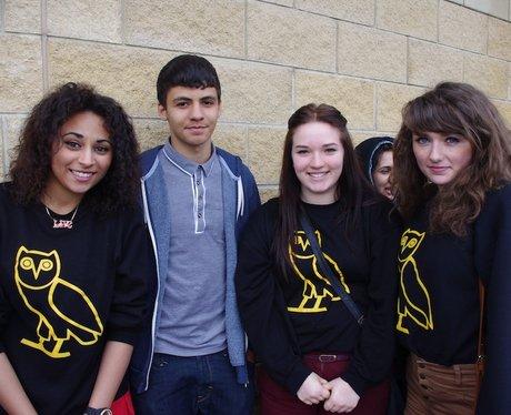 Drake @ The Capital FM Arena