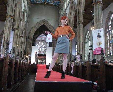 Hull Fashion Show