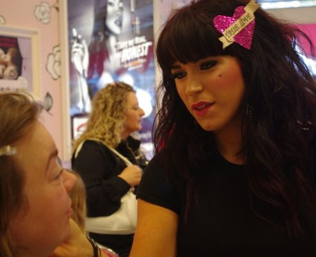 Summertime Ball - Benefit Boutique Bournemouth